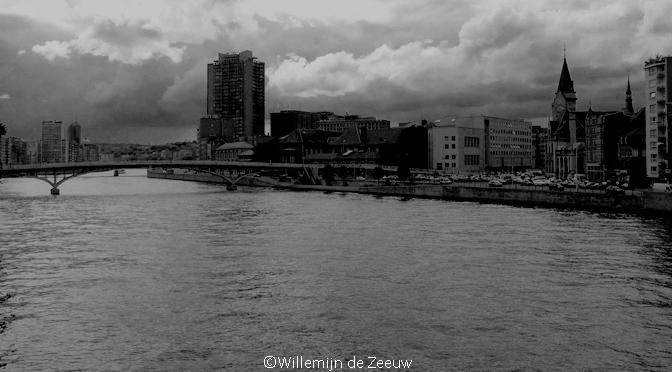 Liège Luik Belgium