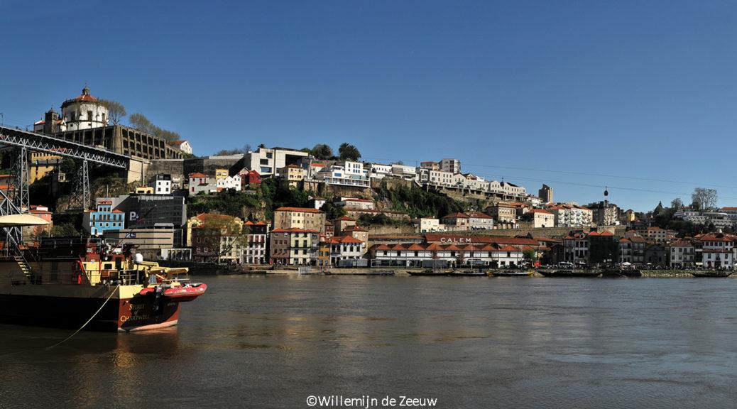 Porto Rio Douro Portugal