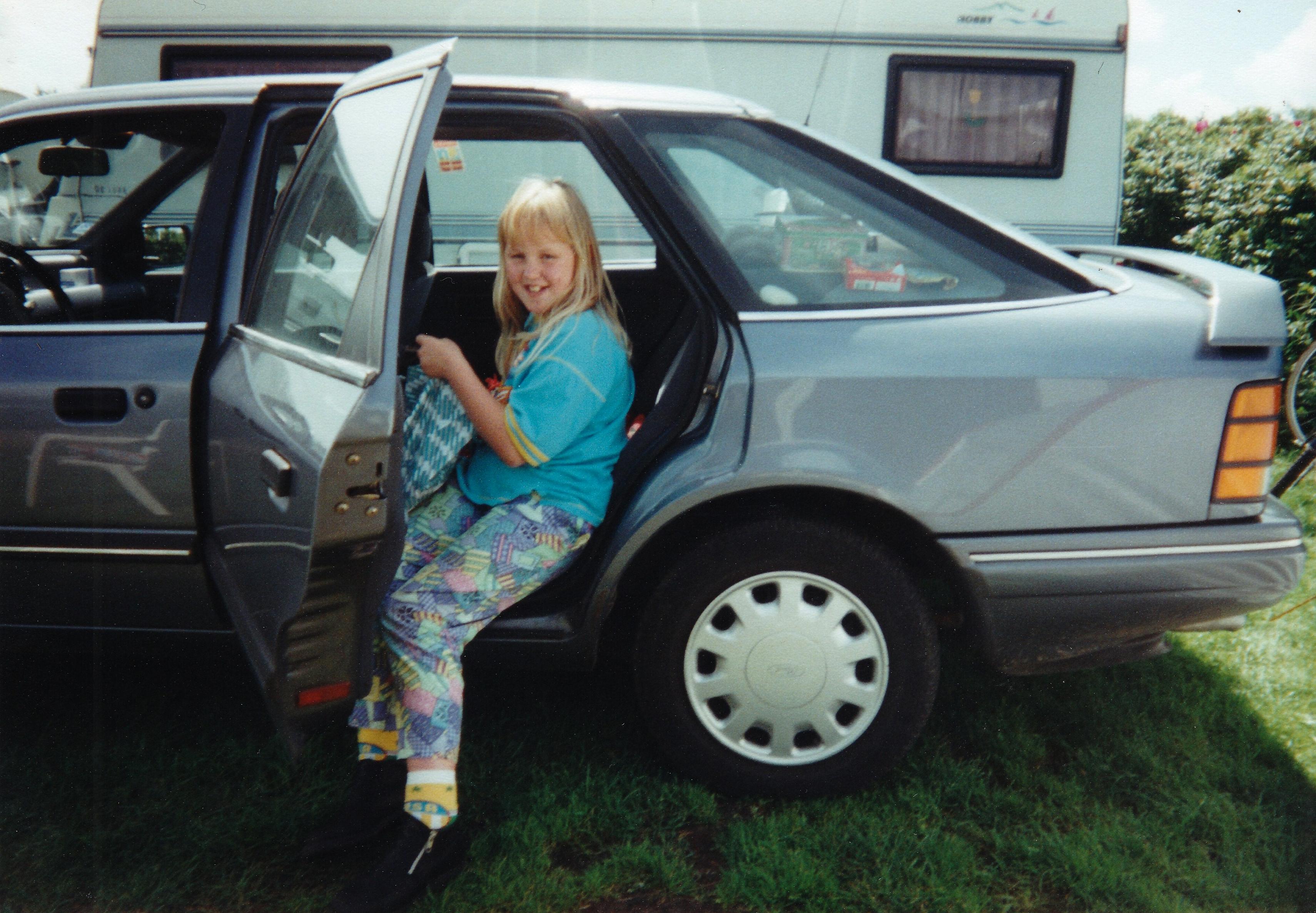 1998 Blavand DK