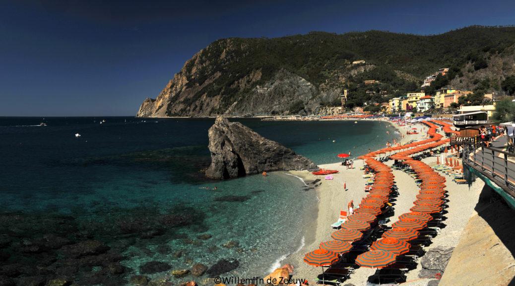 cinque terre monterosso Italy