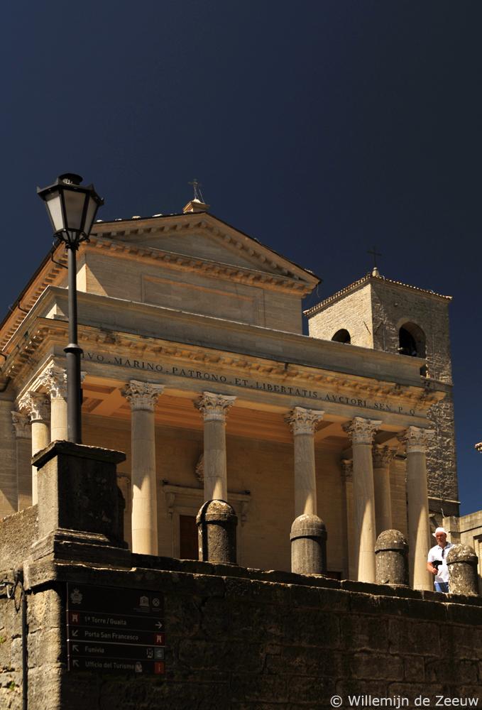 5 reasons why you should visit San Marino
