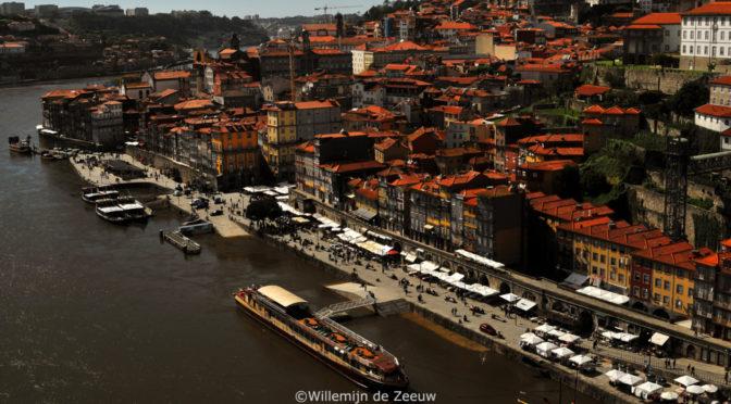 Ribeiro Porto Portugal
