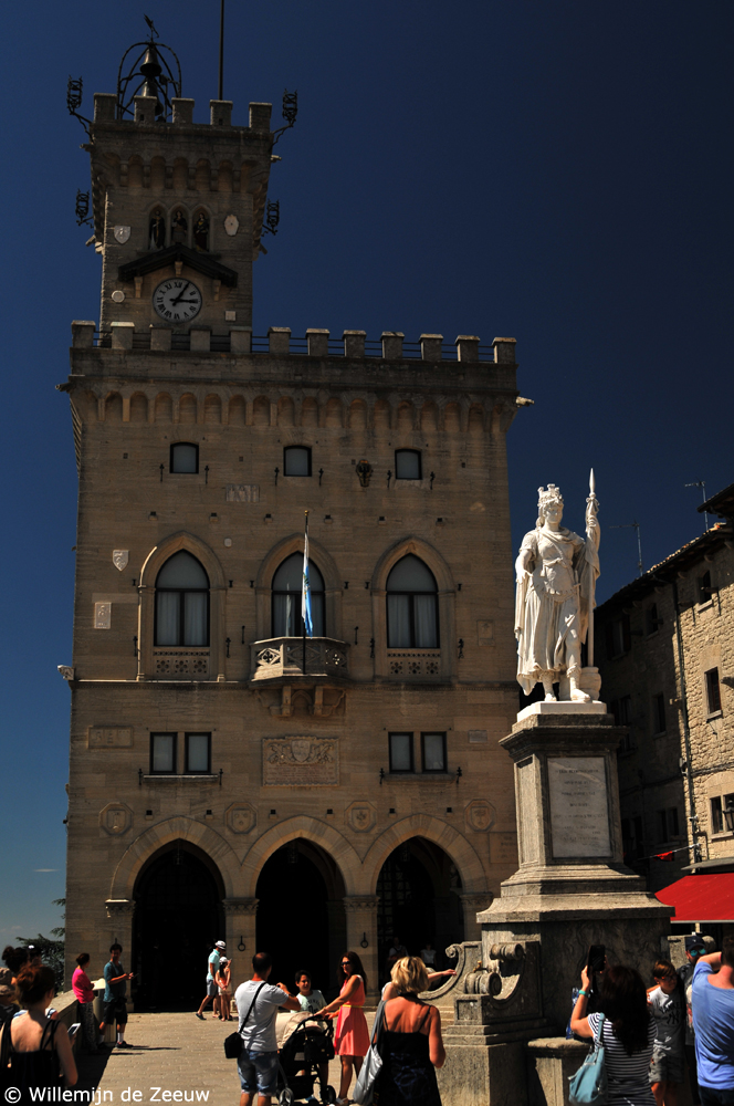 5 reasons why you should visit San Marino
