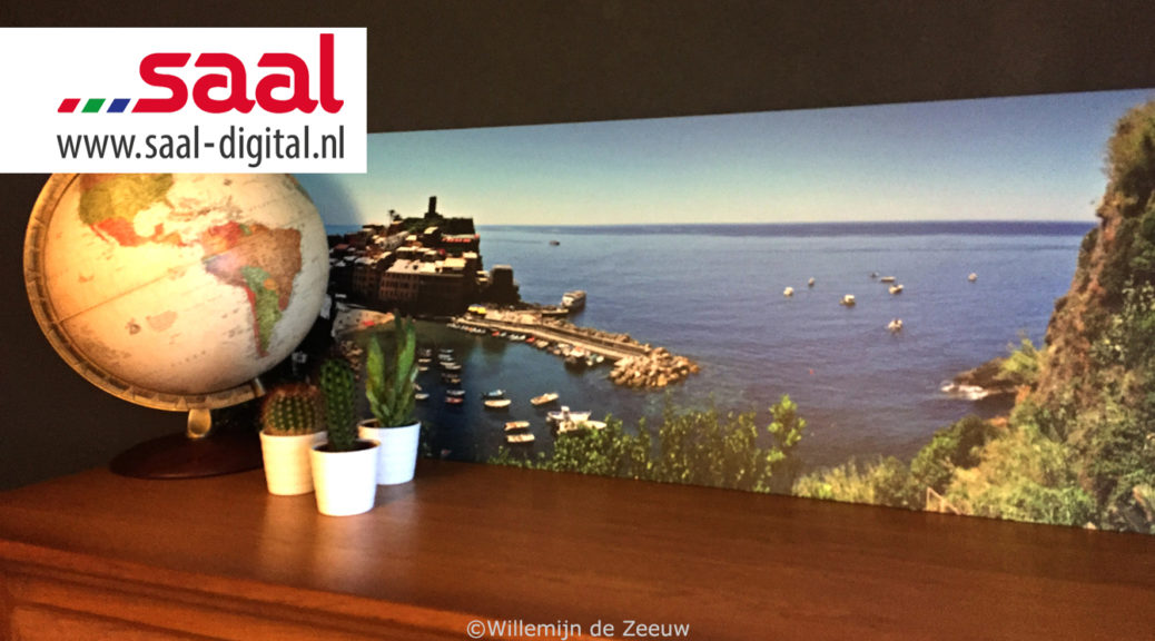 review Saal Digital wall decor