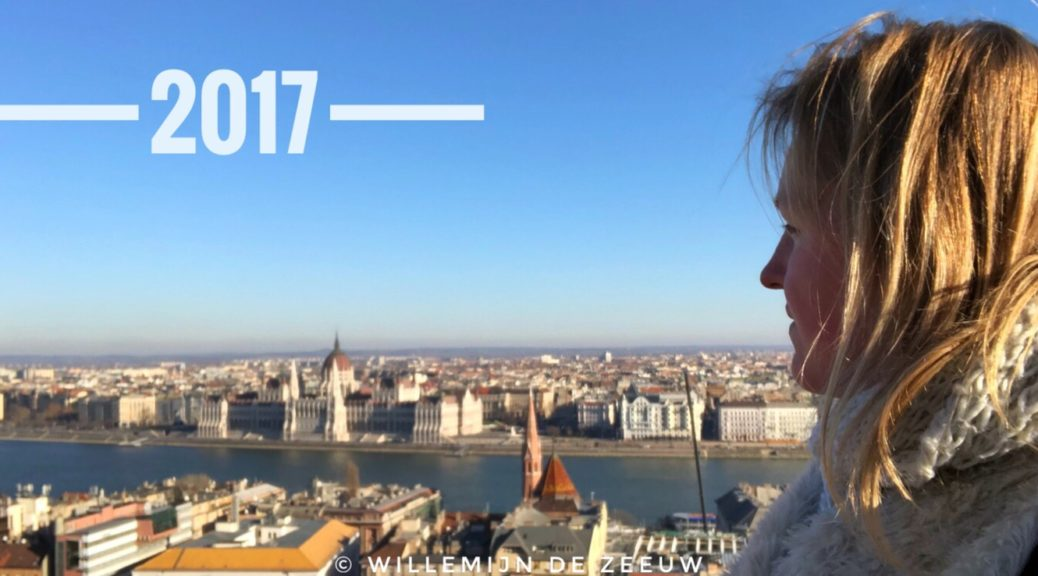 My year in review: 2017 Budapest Hungary