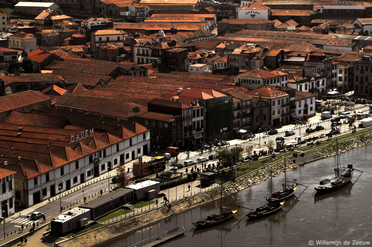 Portugal Porto travel guide Vila Nova de Gaia