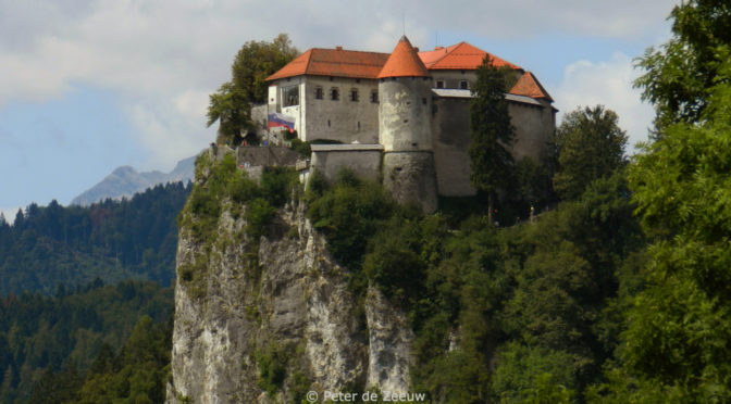 Top 5 destinations for 2018 Slovenia Lake Bled